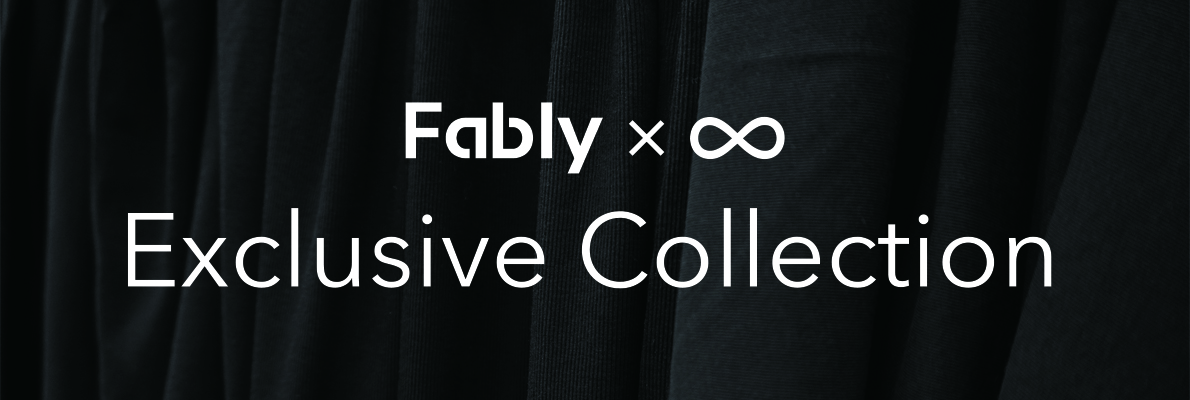 Fably×∞ Exclusive Collection